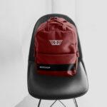 Free Backpack Mockup PSD