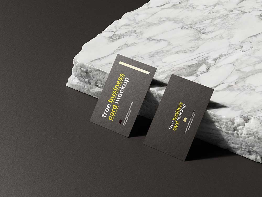 Business-Card-PSD-Mockup