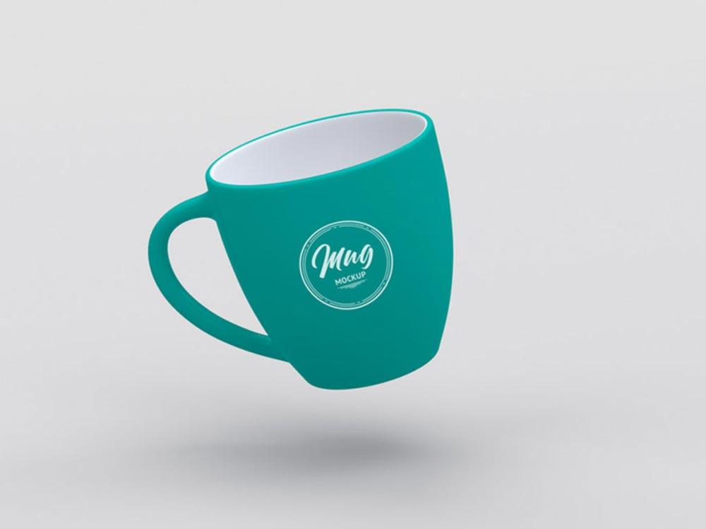 Floating-Mug-Mockup