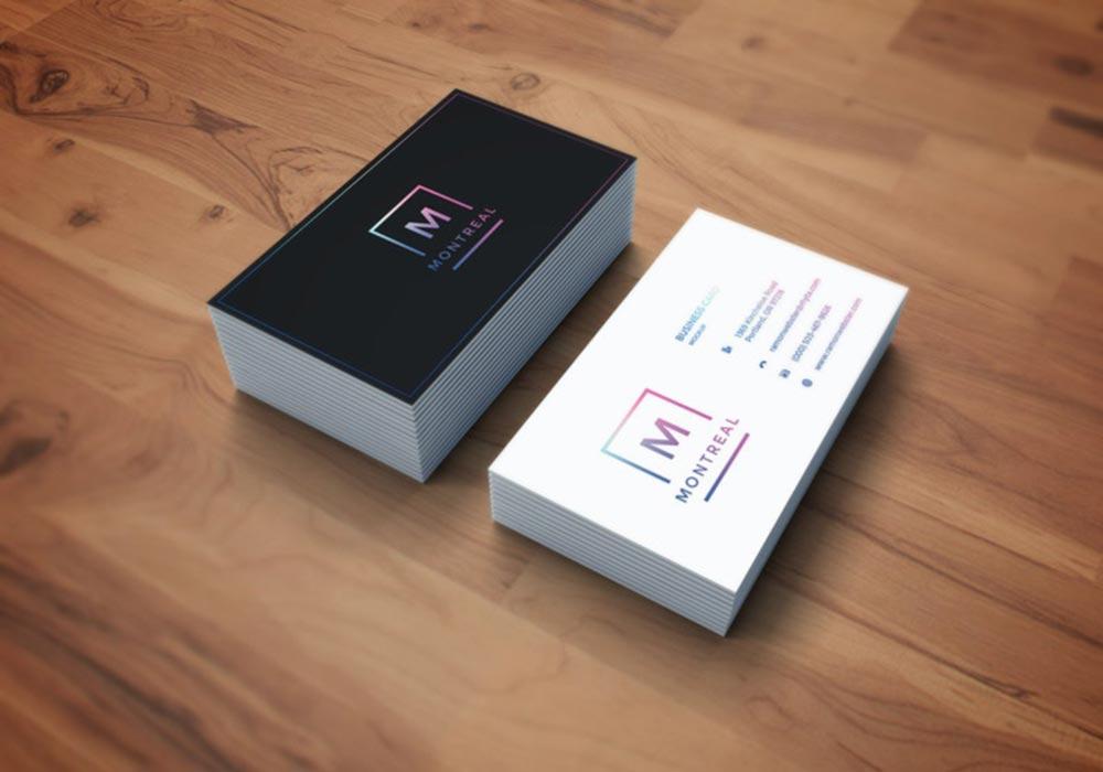 Photorealistic-Business-Card-Mockup