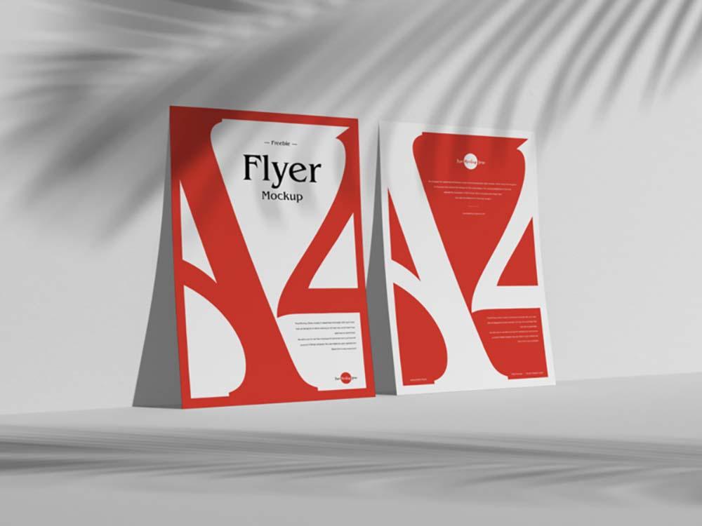 Presentation-Flyer-Mockup