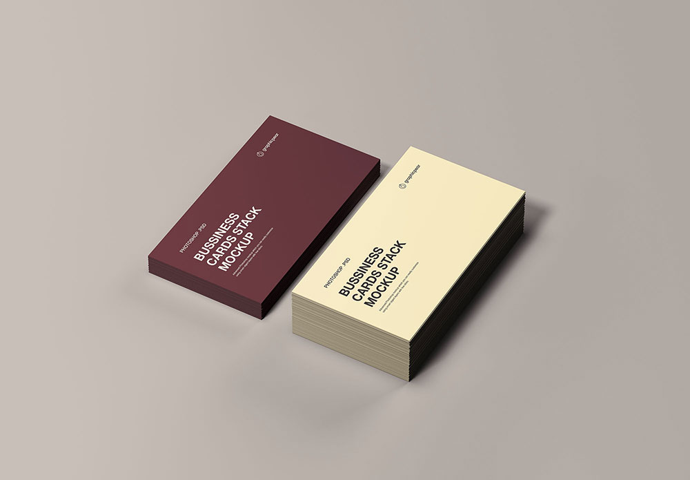 Simple-Business-Cards-PSD-Mockup