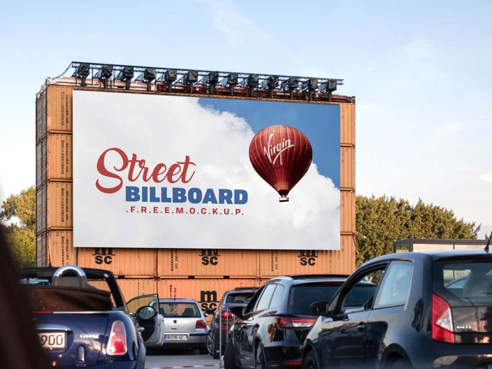 Street-Billboard-Mockup