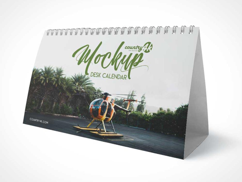 Landscape-Tent-Calendar-Mockup