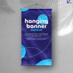Free Hanging Banner