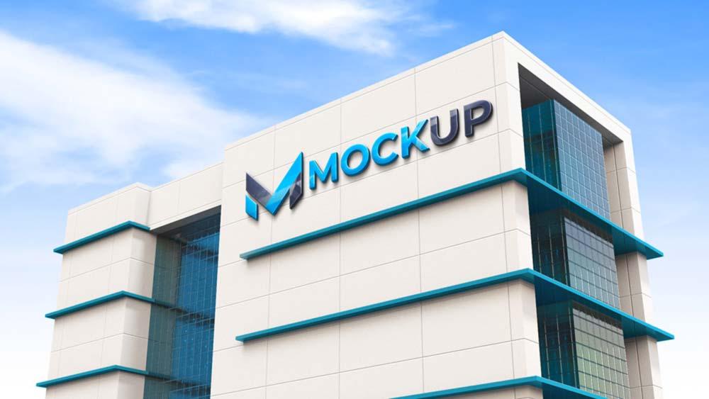 3D-Business-Building-Logo-Mockup