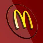 Free 3D Logo Mockup PSD