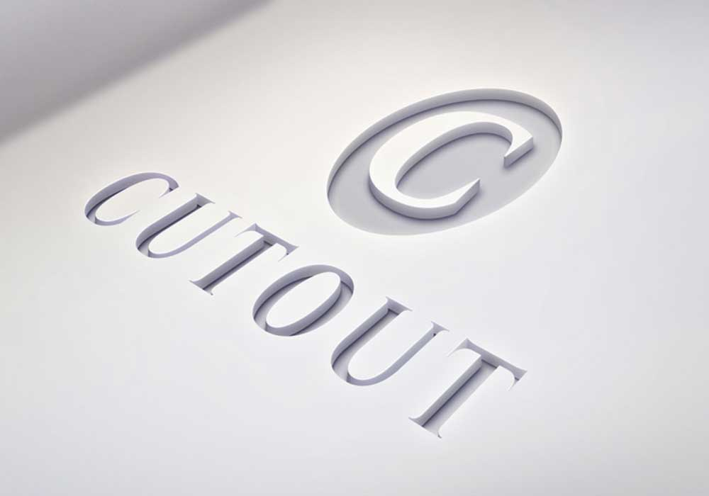 Cutout-Logo-Mockup