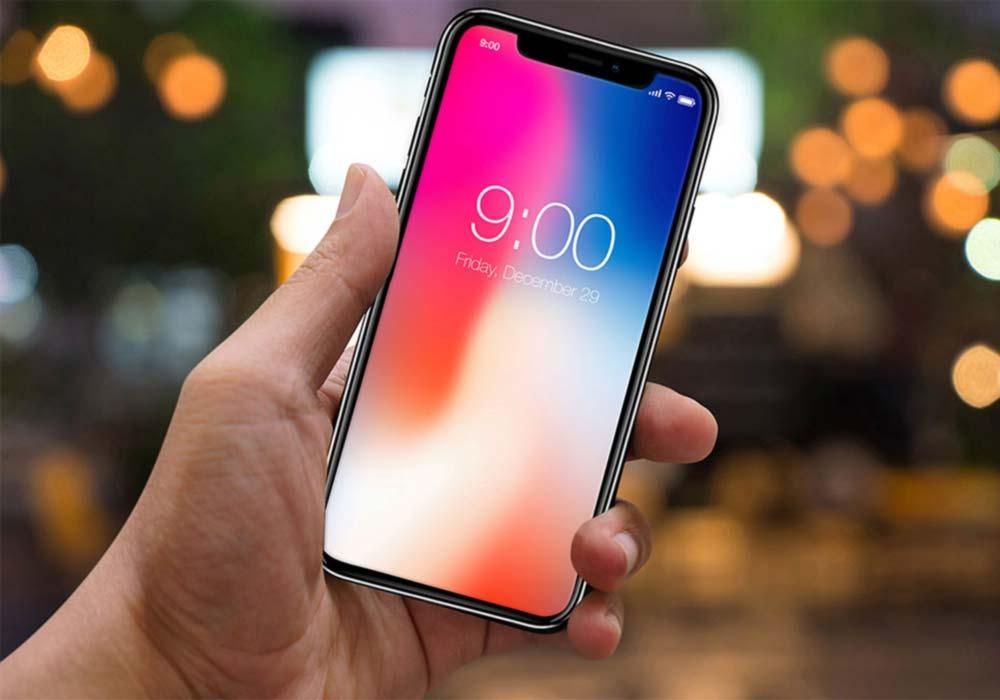 Hand-Holding-iPhone-X-Mockup