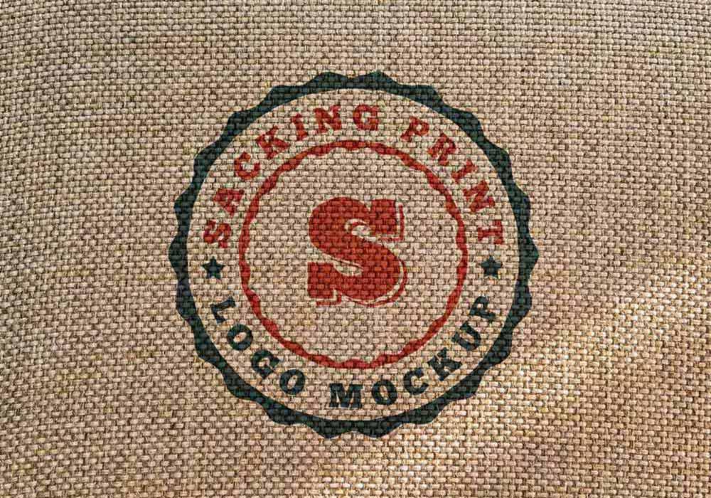 Sacking-Print-Logo-Mockup