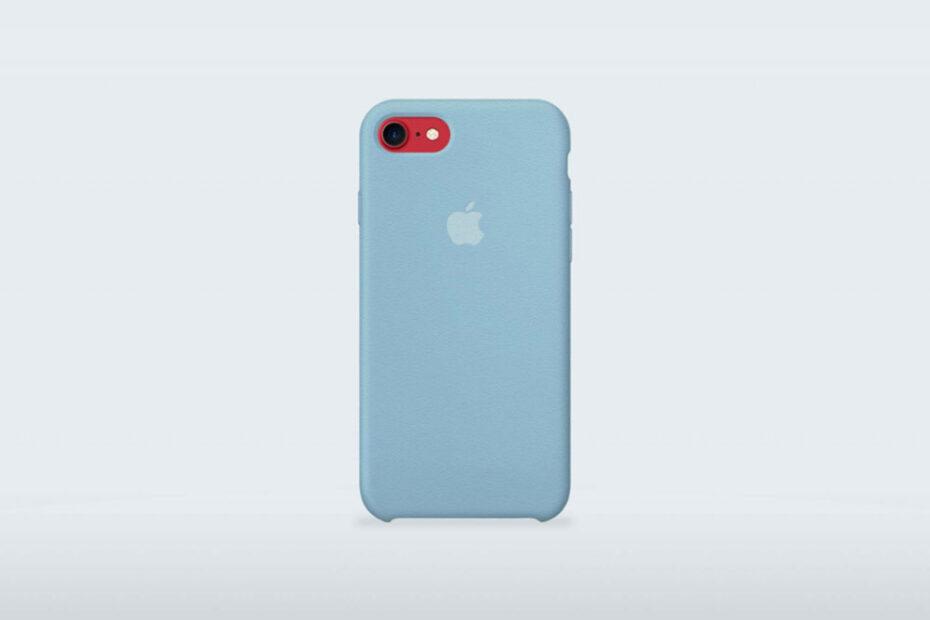 Free iPhone 7 Case Mockup