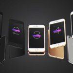 Free iPhone 7 UI Mockup