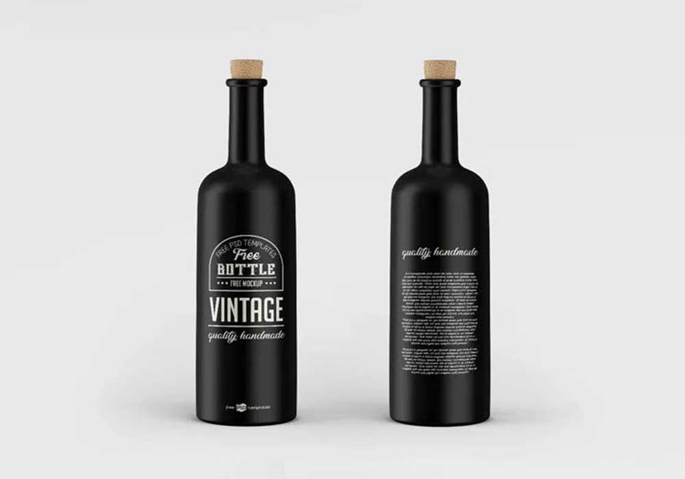 Vintage-Bottles-Mockup