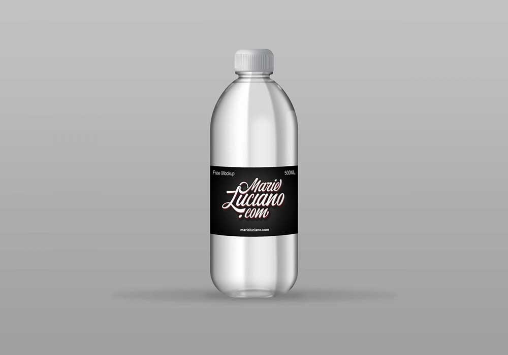 Water-Bottle-PSD-Mockup