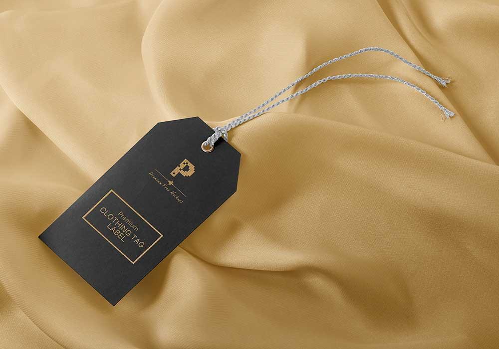 Clothing-Tag-Label-Mockup