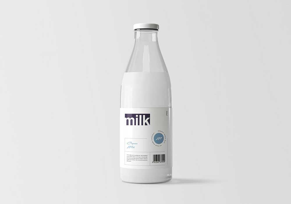 Milk-Glass-Bottle-Mockup-PSD