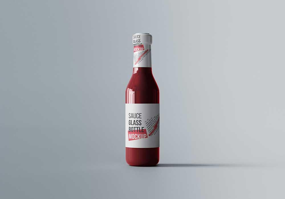 Sauce-Glass-Bottle-Mockup