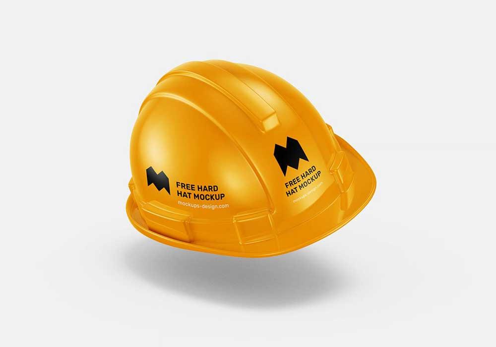 Hard-Hat-Mockup