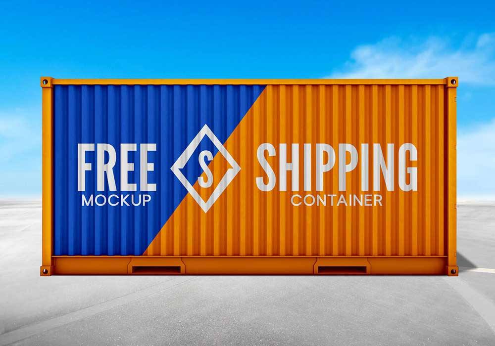 Shipping-Container-Mockup